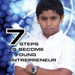 7 Steps to Become A Young Entrepreneur