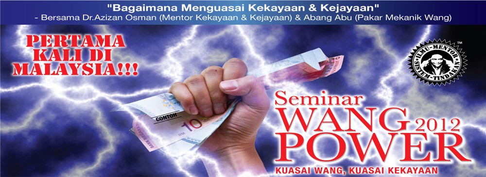 Seminar Wang Power