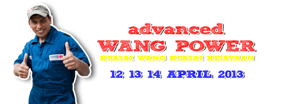 Advanced Wang Power